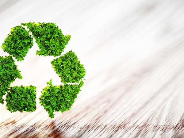 A turning point in plastics recycling