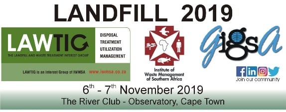 Keynote speakers announced for Landfill 2019