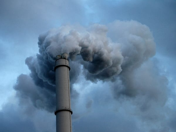 Eskom's financial problems cause worst pollution in 20 years