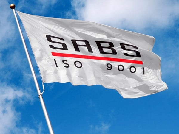 SABS improves financial performance
