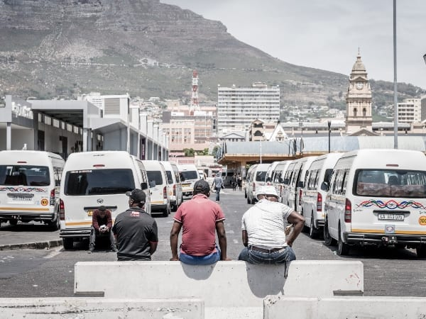 Transport Minister to meet with taxi industry over revised taxi recapitalisation programme