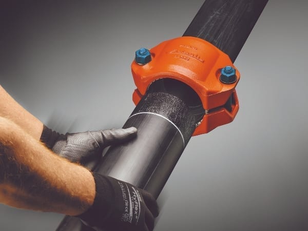 Deflating the myths around the mechanical joining of HDPE pipe