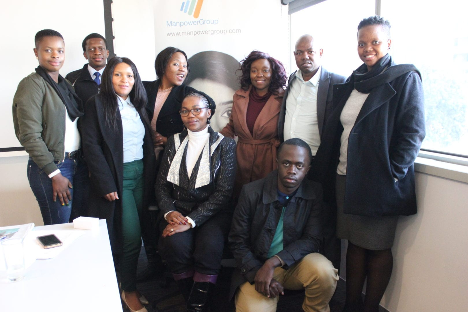 Tailored youth programme enhances talent pool