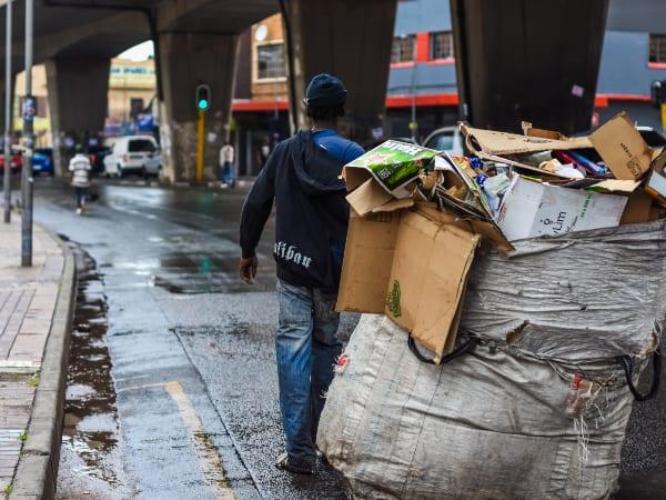 Tshwane's plans for a waste management revamp