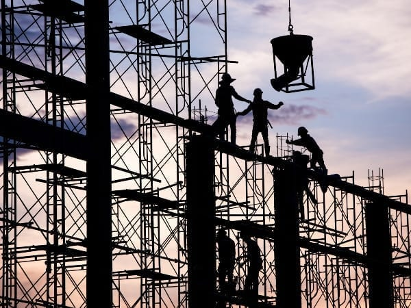 How the construction industry can meet decarbonization targets
