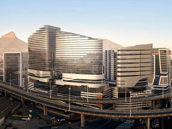 Amdec set to build R14 billion mixed-use precinct in Cape Town