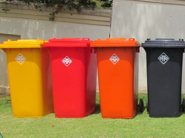 Coronavirus highlights importance of a responsible waste management protocol