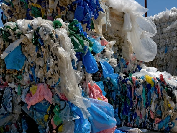 Scientific breakthrough means plastic could be recycled 100 times