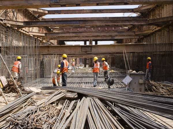SA's economic growth relies on ongoing investment in quality construction projects