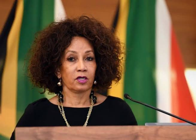 Sisulu reiterates commitment to achieve SDG6 goals amid COVID-19