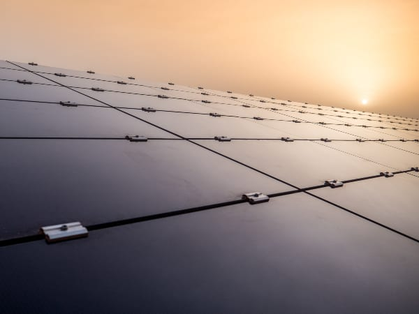 How Egypt banks on renewables to meet surge of energy demand