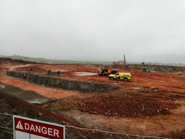 Work begins on SA's  multi-billion-rand N2 Wild Coast Road Project