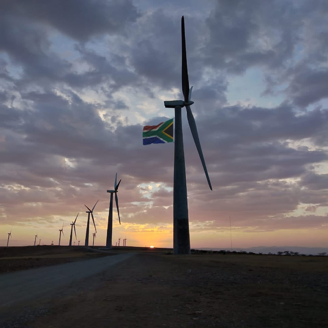 Nxuba Wind Farm to add to grid