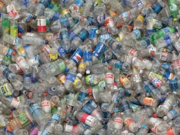 Developing a roadmap for the managing of plastic waste in SA