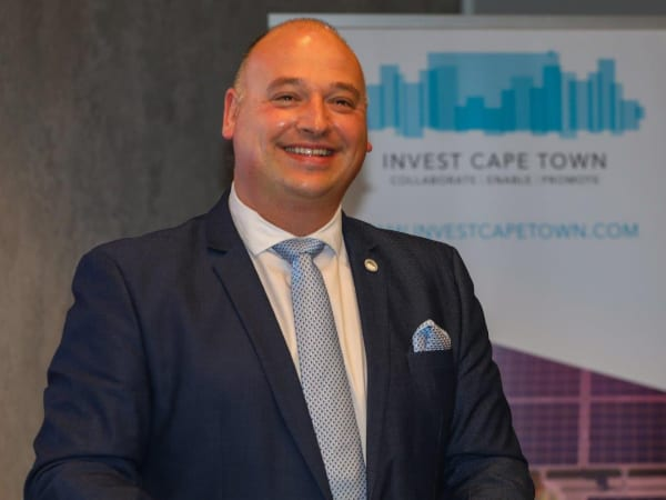 City of Cape Town empowers small businesses through training and development programme