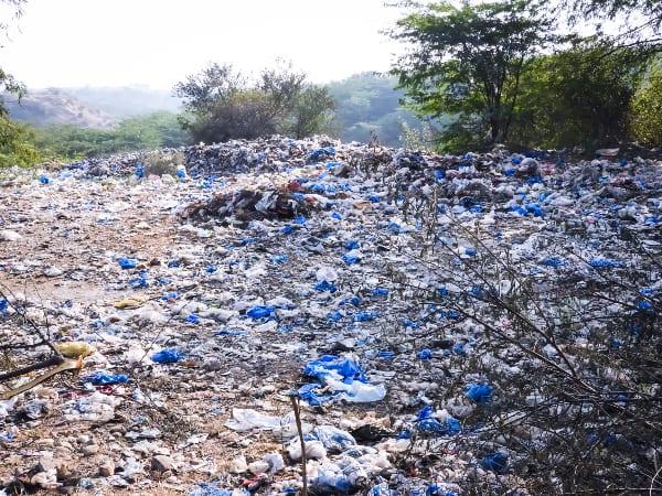 Tshwane winning war on illegal dumping