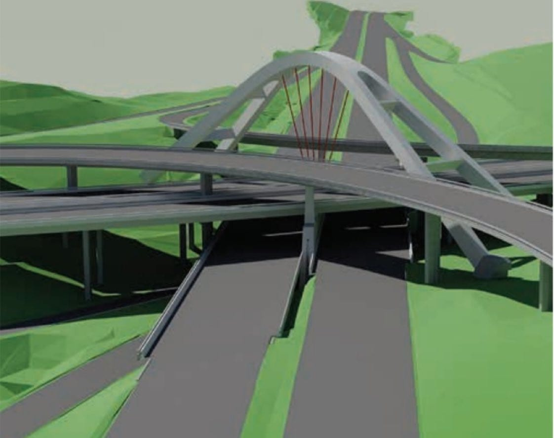Upgrades to start on the N3 – including new R300 million bridge