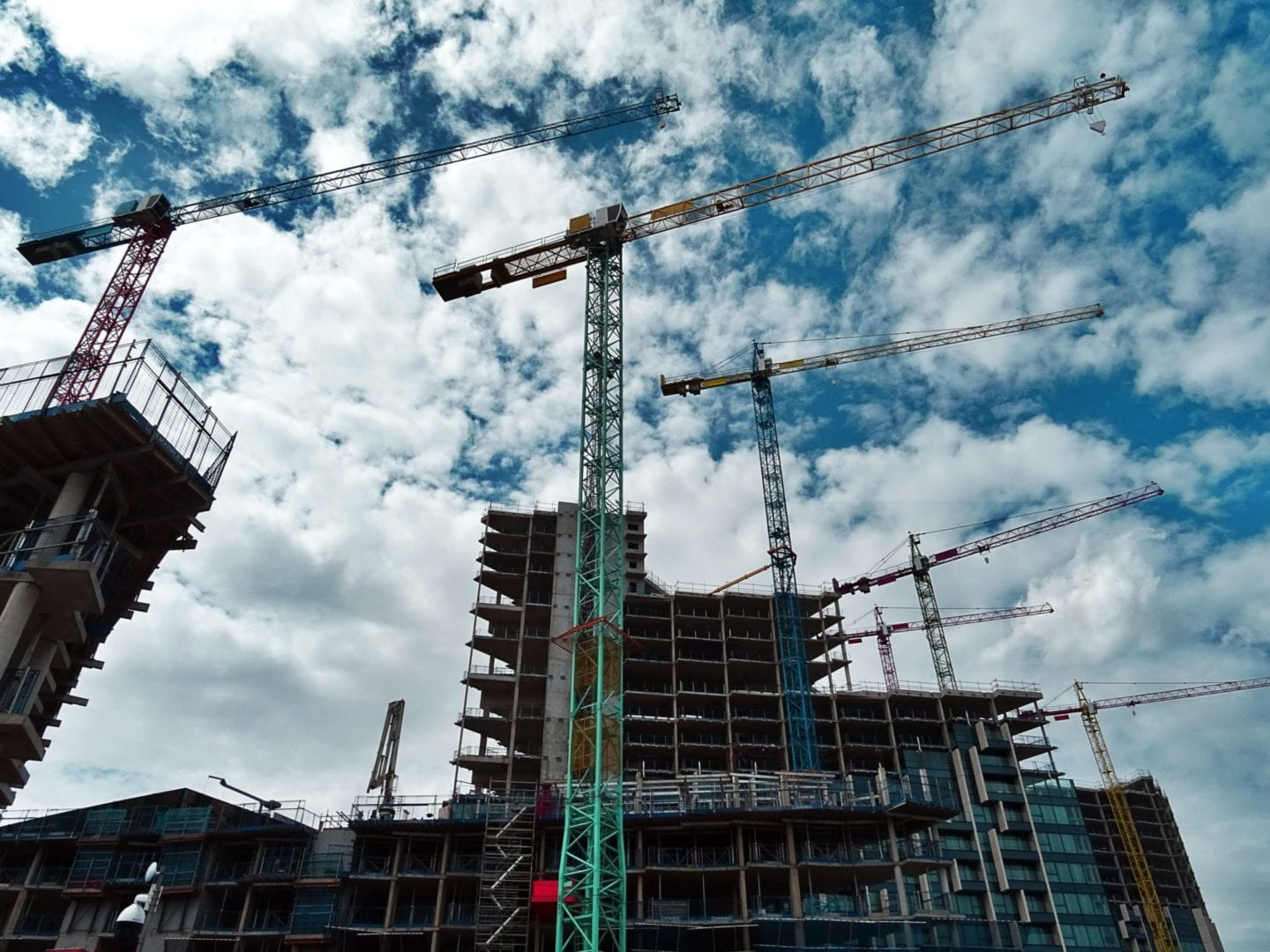 Infrastructure spend needed to boost construction sector – survey