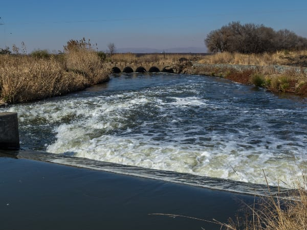 Skills and collaboration needed to overcome growing water challenges
