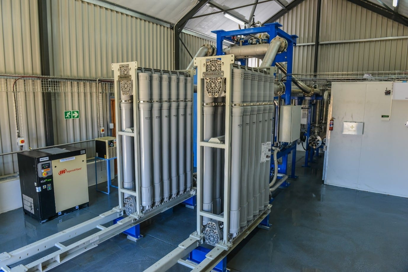 Ultraviolet treatment in wastewater plants