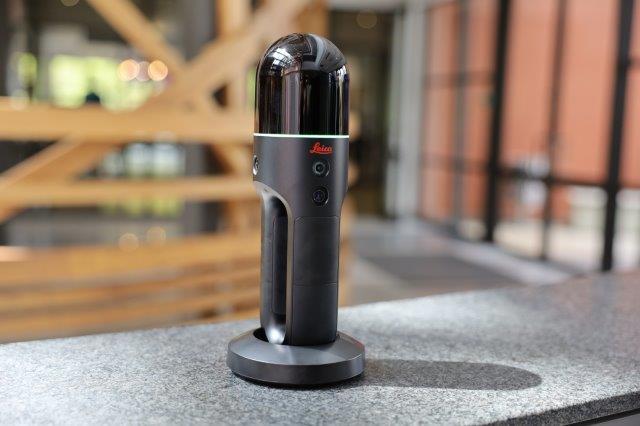 Zutari enhances its digital engineering skills with latest handheld scanning technology