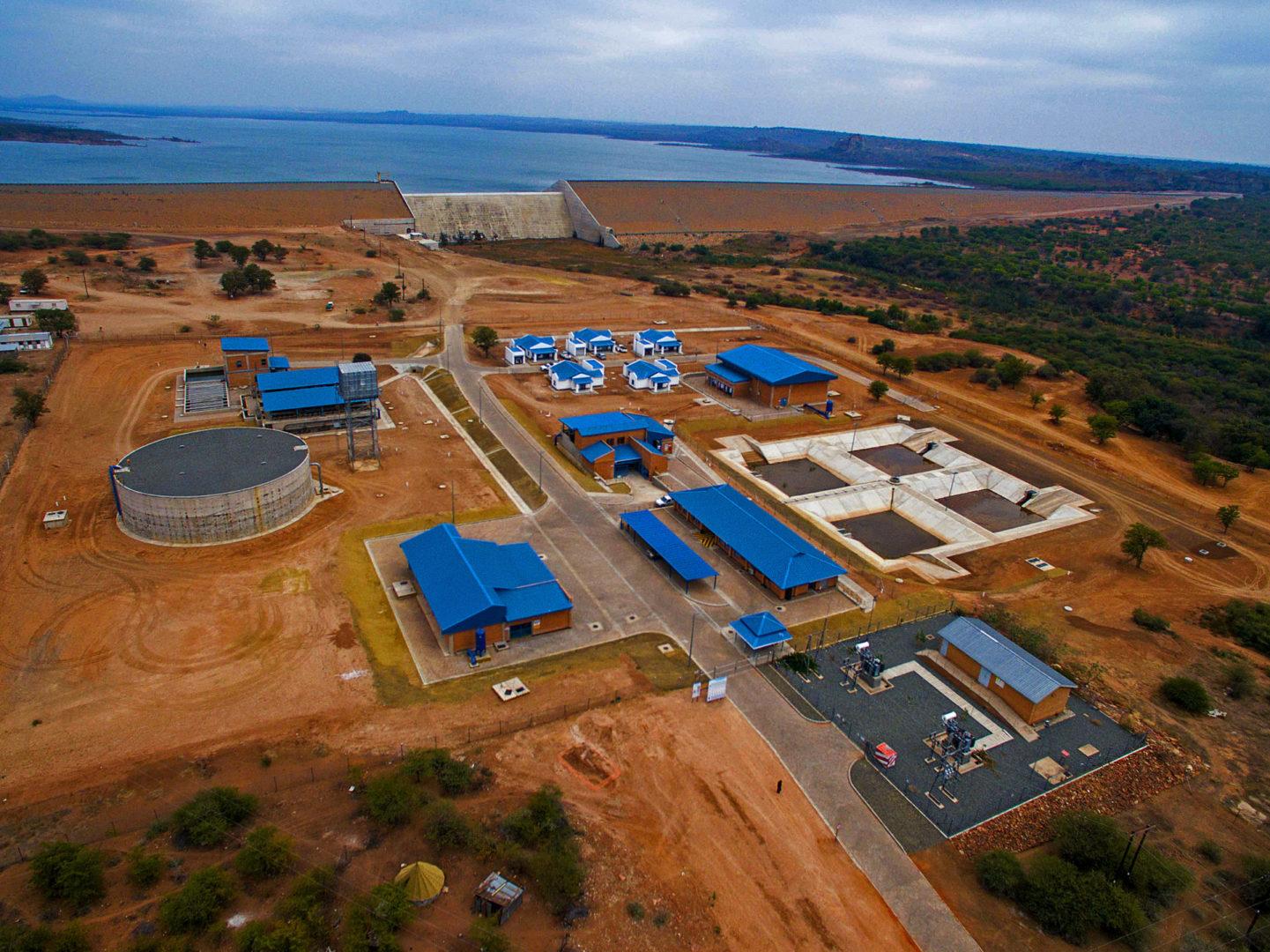 Water 4.0 for Botswana