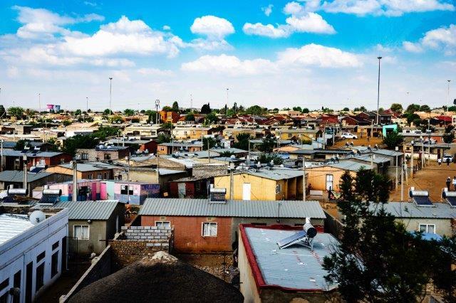 Zutari co-creates community solutions in Soweto