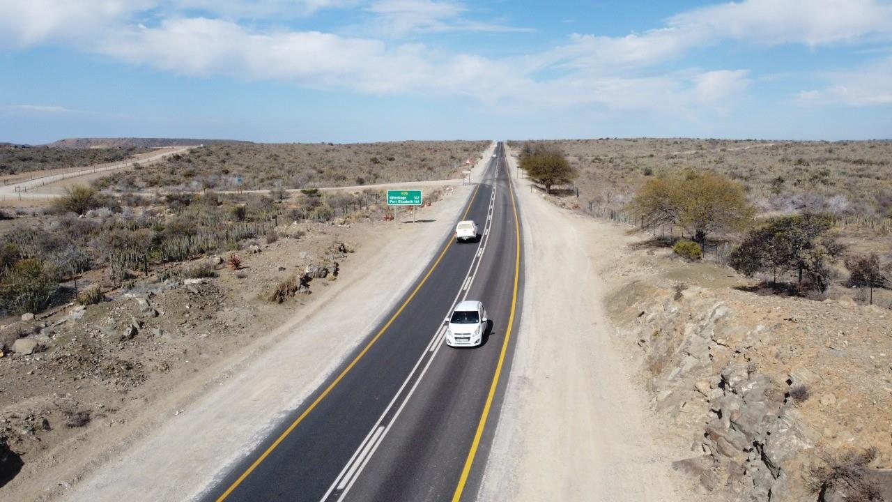 R93 million special road maintenance project set to improve road safety